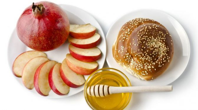 Reflections on the Existential Rhythms of Rosh Hashana and Yom Kippur